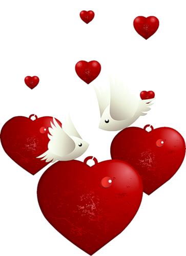 Résultats de recherche d'images pour «st-valentin tubes»