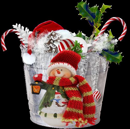 Barres de séparation pour vos créations de Noël