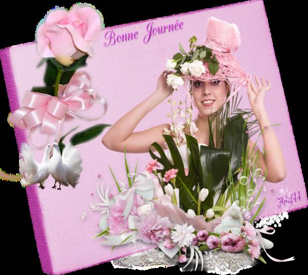 Poème sur les fleurs