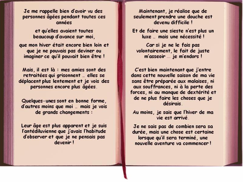 Tres Beau Texte Sur Amitie
