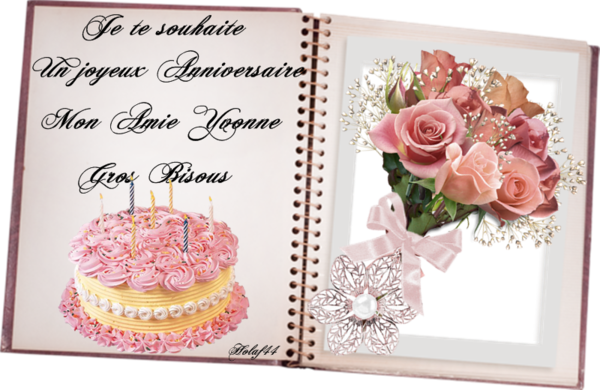 List Of Synonyms And Antonyms Of The Word Joyeux Anniversaire Mon Ami