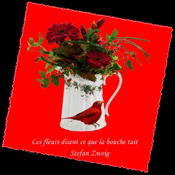 Des fleurs fines poème d' Emile Verhaeren