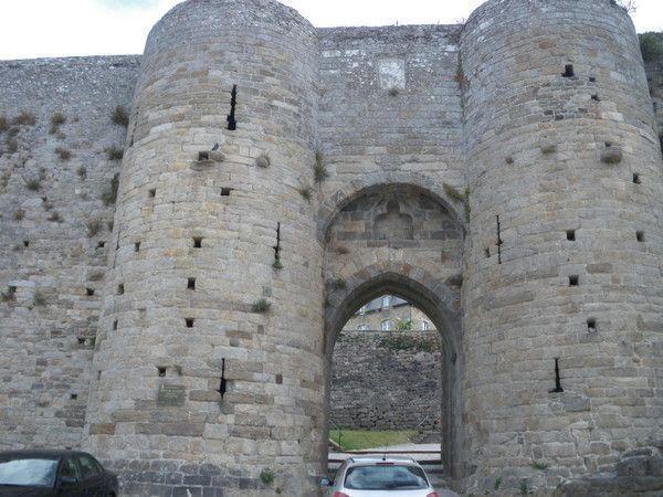 Château de Dinan 53c3cfaf