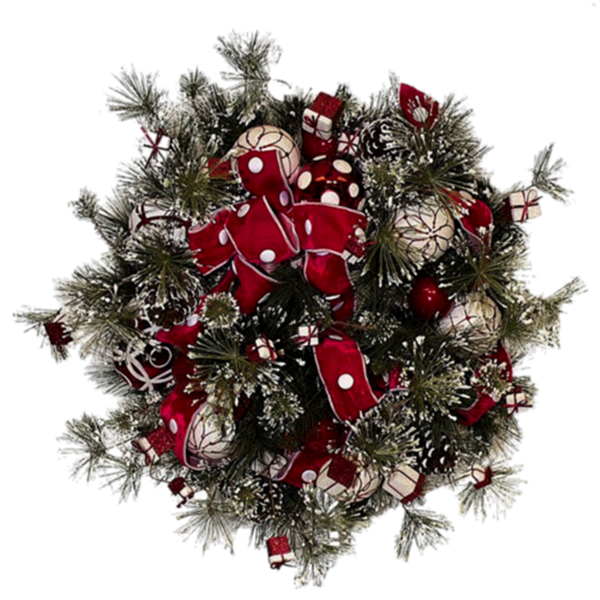 Pour certain la tradition de la bûche de Noël