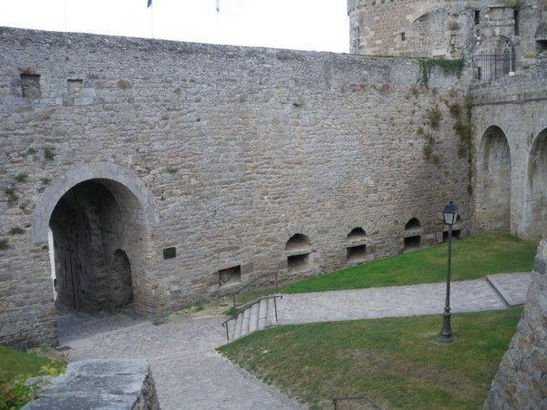 Château de Dinan 7c4f1892