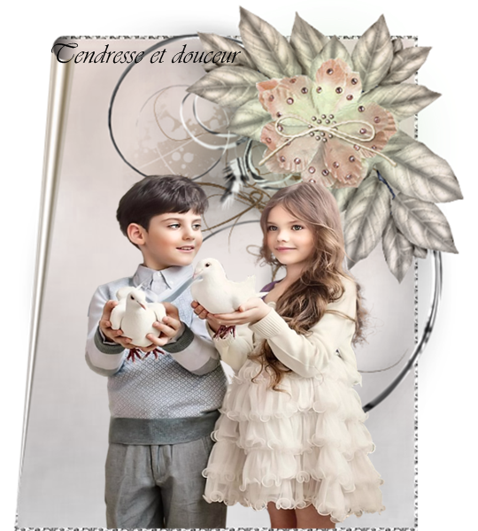 Citation sur la Tendresse
