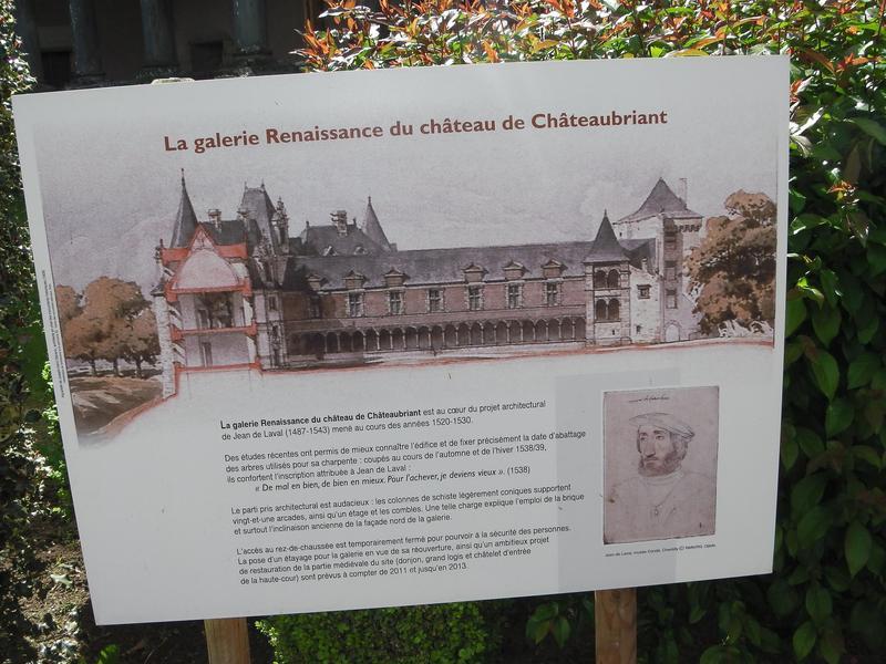 Rencontre chateaubriant 44110