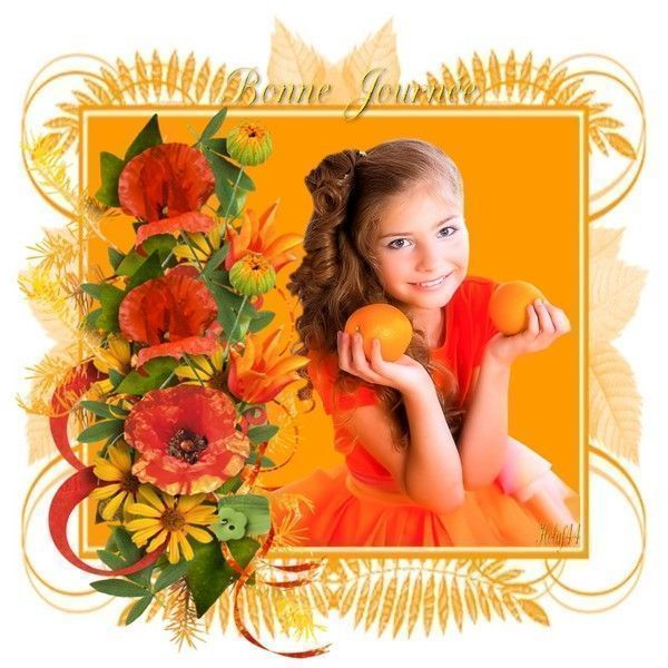 Signification de la couleur orange