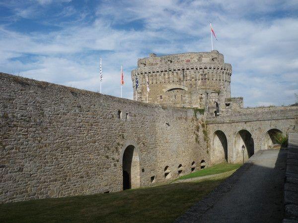 Château de Dinan Ccd43d38