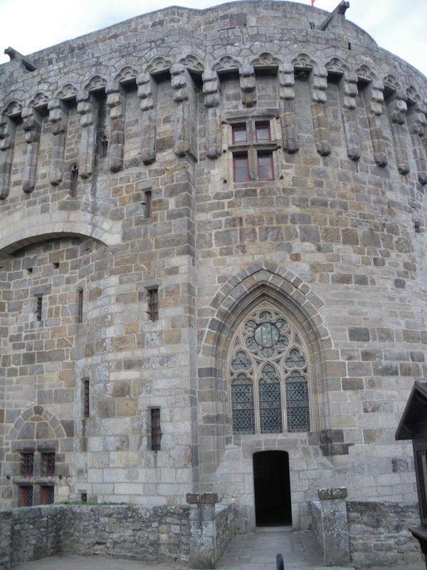 Château de Dinan E1d8d943