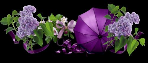 La pluie larmoyante caresse ton parfum joli po me for Bouquet de fleurs lilas