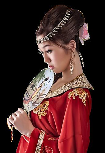 Embrasser une journée asiatique