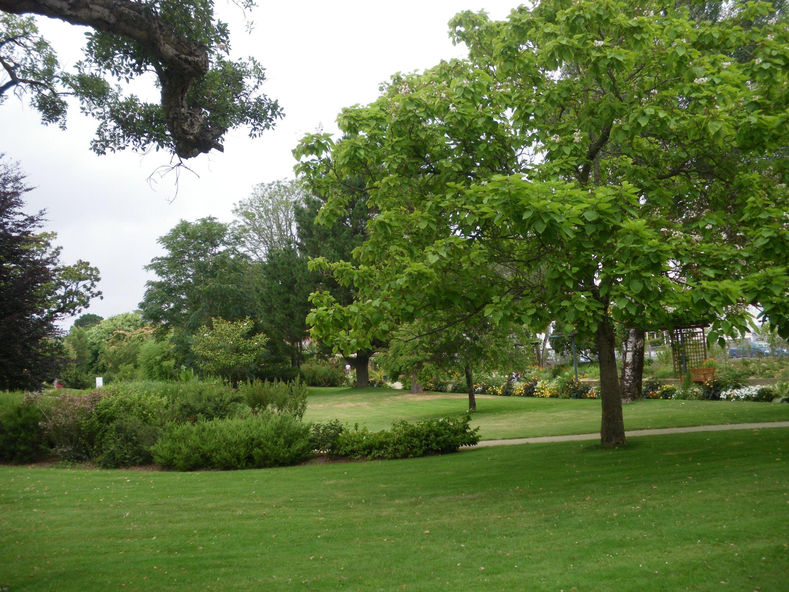 Jardin des plantes saint nazaire loire atlantique for Atlantique jardin