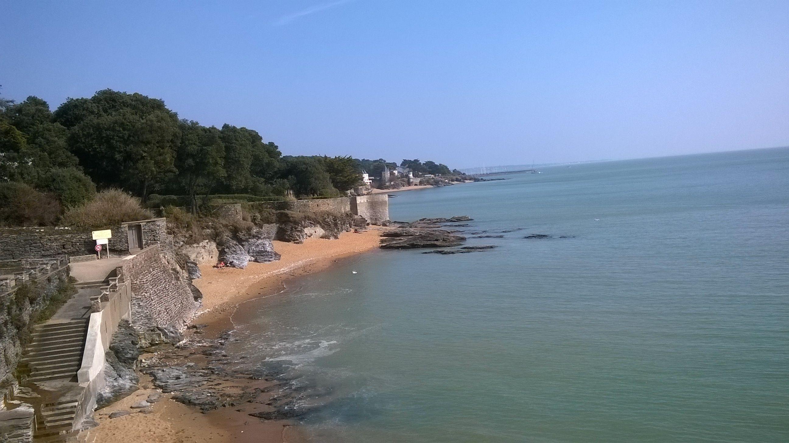 Mes photos de st marie l atlantique - Office du tourisme sainte marie la mer ...