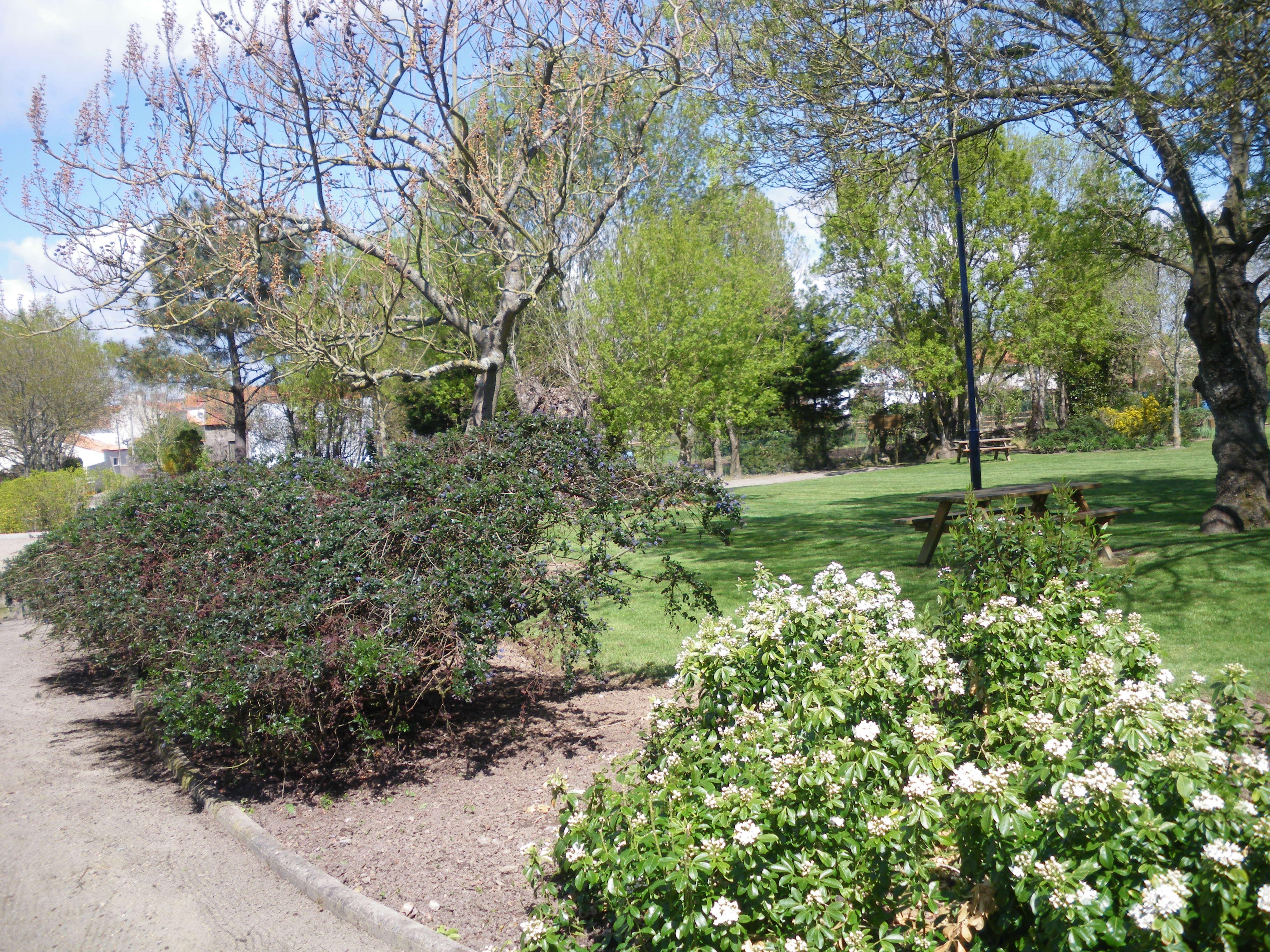 Le jardin des lakas la plaine sur mer loire atlantique for Le jardin de l atlantique