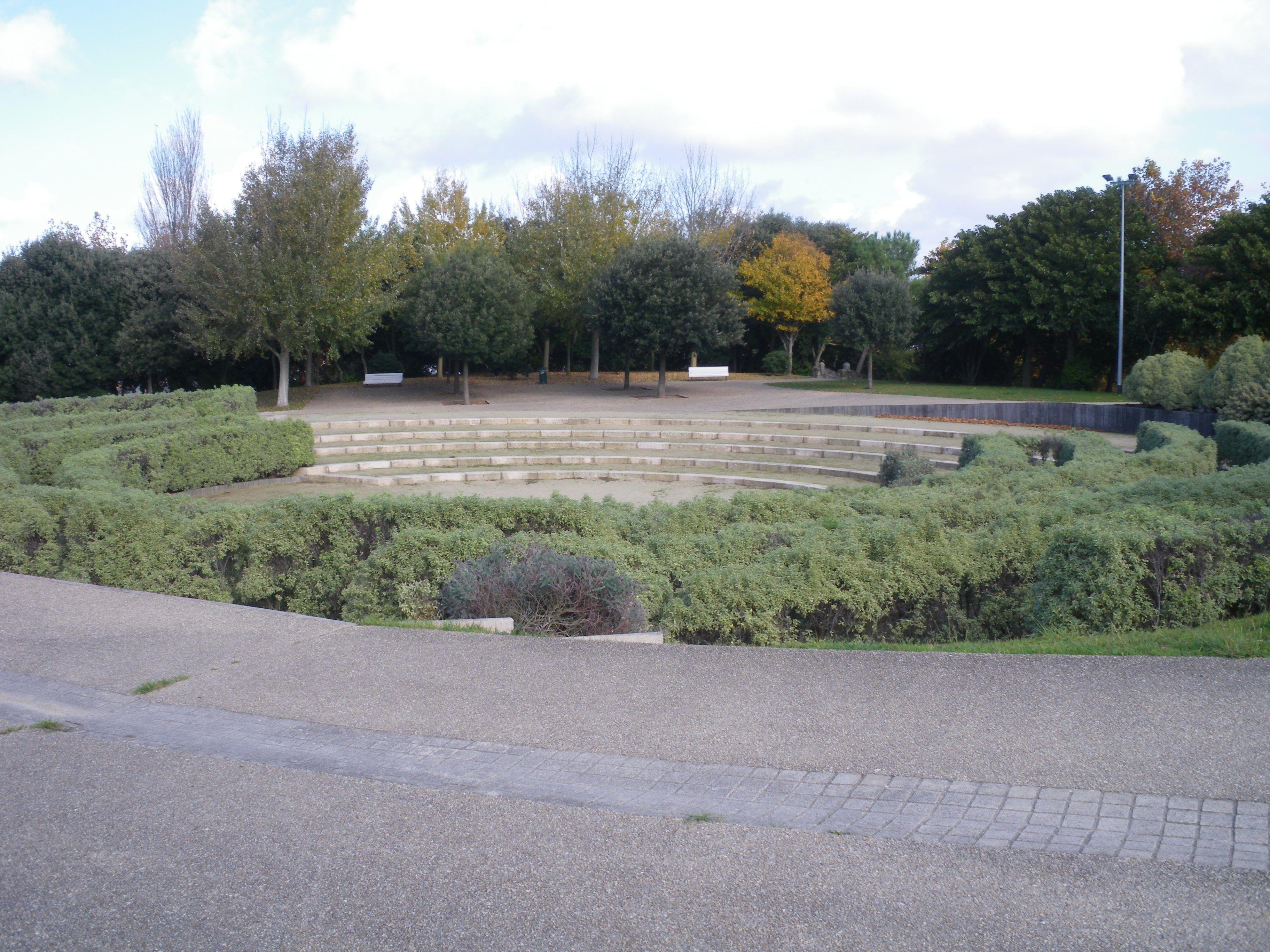 Jardin du mont esprist le croisic loire atlantique for Le jardin domont
